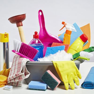 Janitorial & General Items
