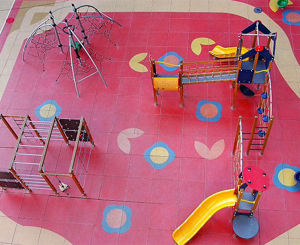 Playgrounds & Flooring