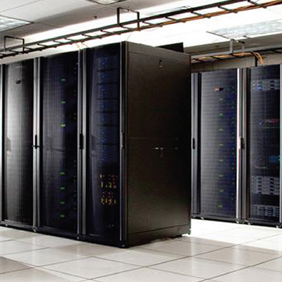Power Systems & Data Center