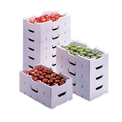 Fruit & vegetable boxes