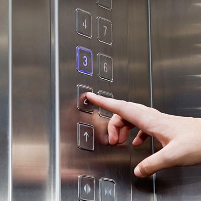 Electric Elevators