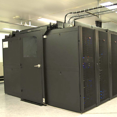 Marafie Data Center Engineering Division