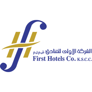 First Hotels Co. Logo