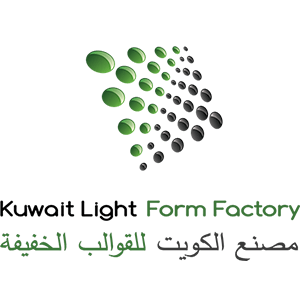 Kuwait Light Form Factory Logo