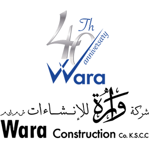 Wara Construction Co. Logo