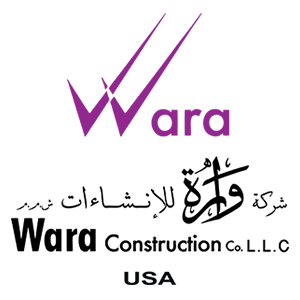 Wara Construction Co. USA Logo